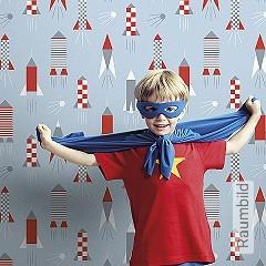 Preis:54,00 EUR - Kollektion(en): - KinderTapeten