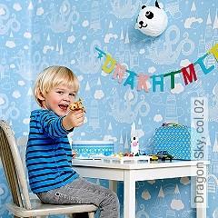 Preis:86,40 EUR - Kollektion(en): - KinderTapeten