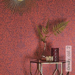 Preis:43,80 EUR - Kollektion(en): - Klassische Muster