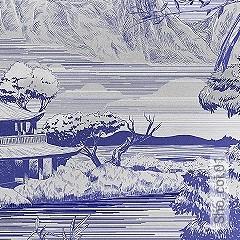 Preis:109,00 EUR - Kollektion(en): - Landschaft