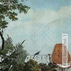 Preis:495,19 EUR - Kollektion(en): - Landschaft