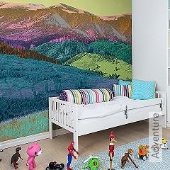 Preis:379,10 EUR - Kollektion(en): - Landschaft