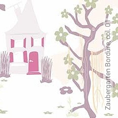 Preis:28,00 EUR - Kollektion(en): - Leichte Prägung - KinderTapeten