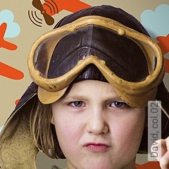 Preis:54,00 EUR - Kollektion(en): - Leichte Prägung - KinderTapeten