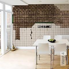 Preis:319,00 EUR - Kollektion(en): - Loft-Tapeten