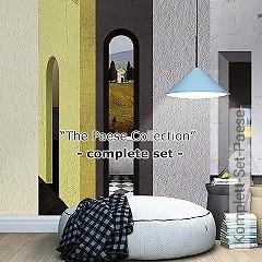 Preis:300,09 EUR - Kollektion(en): - Mit Acryl, Dispersion oder Latex überstreichbar