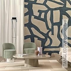 Preis:1.700,00 EUR - Kollektion(en): - Moderne Tapeten