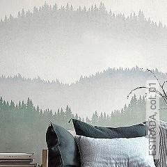 Preis:38,00 EUR - Kollektion(en): - Moderne Tapeten