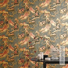 Preis:91,00 EUR - Kollektion(en): - Moderne Tapeten