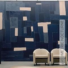 Preis:975,00 EUR - Kollektion(en): - Moderne Tapeten
