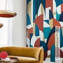 Preis:445,10 EUR - Kollektion(en): - Moderne Tapeten