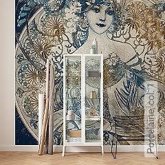Price:119,90 EUR - Kollektion(en): - Paste-the-wall