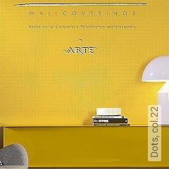Preis:159,00 EUR - Kollektion(en): - Punkte Tapeten