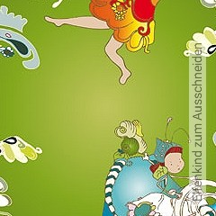 Preis:47,85 EUR - Kollektion(en): - Reißfest - KinderTapeten