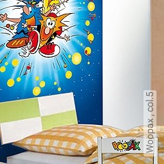 Preis:172,00 EUR - Kollektion(en): - Reißfest - KinderTapeten