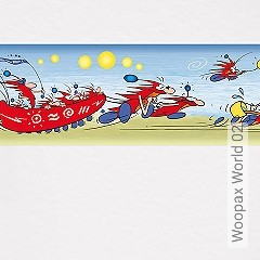 Preis:29,00 EUR - Kollektion(en): - Reißfest - KinderTapeten