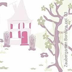 Preis:28,00 EUR - Kollektion(en): - Rosa - KinderTapeten