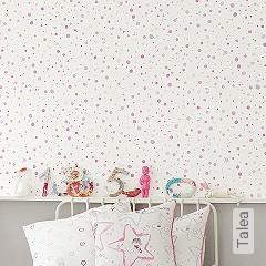 Preis:29,75 EUR - Kollektion(en): - Rosa - KinderTapeten
