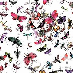 Preis:141,00 EUR - Kollektion(en): - Schmetterlinge