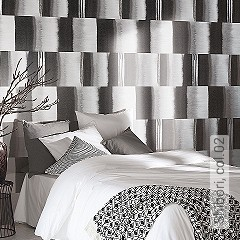 Price:78,00 EUR - Kollektion(en): - Stripe wallpaper