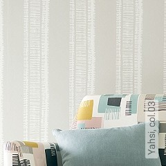 Price:80,50 EUR - Kollektion(en): - Stripe wallpaper