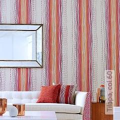 Price:116,95 EUR - Kollektion(en): - Stripe wallpaper