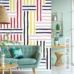 Price:210,00 EUR - Kollektion(en): - Stripe wallpaper