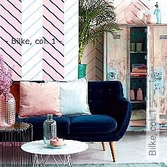 Price:54,95 EUR - Kollektion(en): - Stripe wallpaper