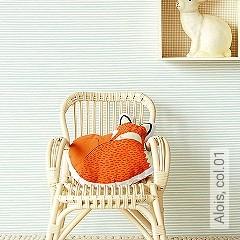 Price:42,95 EUR - Kollektion(en): - Stripe wallpaper