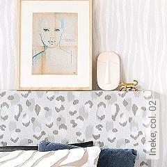 Preis:79,95 EUR - Kollektion(en): - Tapeten in Grau