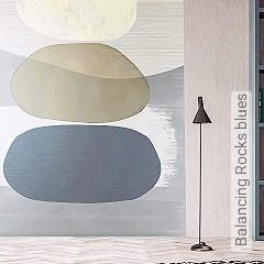 Preis:350,00 EUR - Kollektion(en): - Tapeten in Grau
