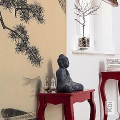 Preis:76,90 EUR - Kollektion(en): - Tapeten in Grau
