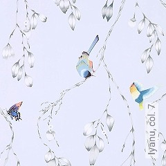 Preis:102,00 EUR - Kollektion(en): - Tapeten mit Vogelmotiven