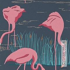 Preis:107,00 EUR - Kollektion(en): - Tapeten mit Vogelmotiven