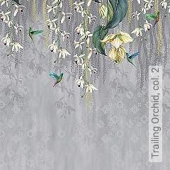 Preis:294,00 EUR - Kollektion(en): - Tapeten mit Vogelmotiven