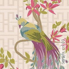 Preis:115,20 EUR - Kollektion(en): - Tapeten mit Vogelmotiven
