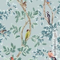 Preis:288,00 EUR - Kollektion(en): - Tapeten mit Vogelmotiven