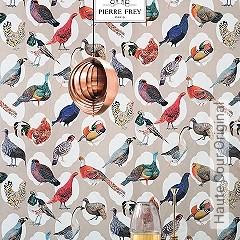 Preis:163,00 EUR - Kollektion(en): - Tapeten mit Vogelmotiven