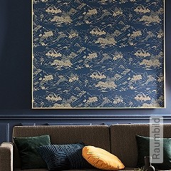 Preis:49,35 EUR - Kollektion(en): - Wandklebetechnik