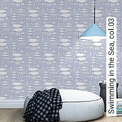 Preis:101,40 EUR - Kollektion(en): - Wandklebetechnik