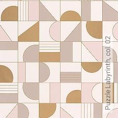 Preis:48,20 EUR - Kollektion(en): - Wandklebetechnik