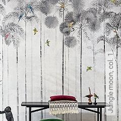Preis:146,00 EUR - Kollektion(en): - Wandklebetechnik