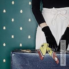 Preis:112,32 EUR - Kollektion(en): - Wandklebetechnik