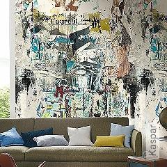 Preis:438,50 EUR - Kollektion(en): - Wandklebetechnik