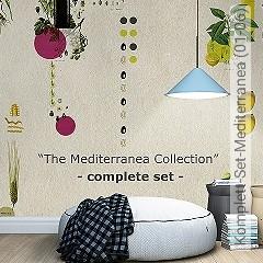 Preis:257,22 EUR - Kollektion(en): - Wandklebetechnik