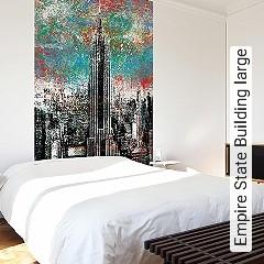 Preis:172,00 EUR - Kollektion(en): - Wandklebetechnik