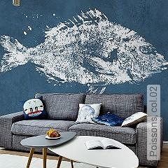 Preis:620,00 EUR - Kollektion(en): - Wandklebetechnik