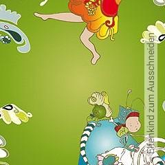 Preis:47,85 EUR - Kollektion(en): - Wasserbeständig - KinderTapeten