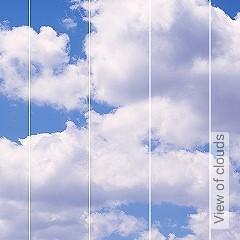 Preis:838,16 EUR - Kollektion(en): - Wolken