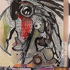 Preis:129,00 EUR - Kollektion(en): - Zeichnungen